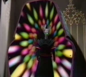 Sutekh dies of old age in the trap.